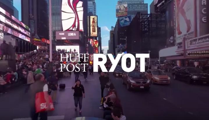 Huff Post RYOT