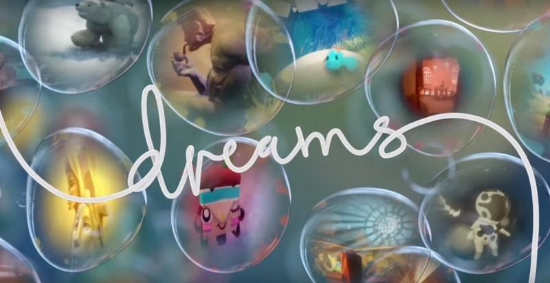 PS Dreams 1
