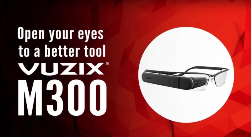 Vuzix M300