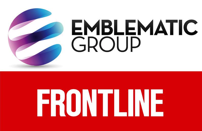emblematic frontline
