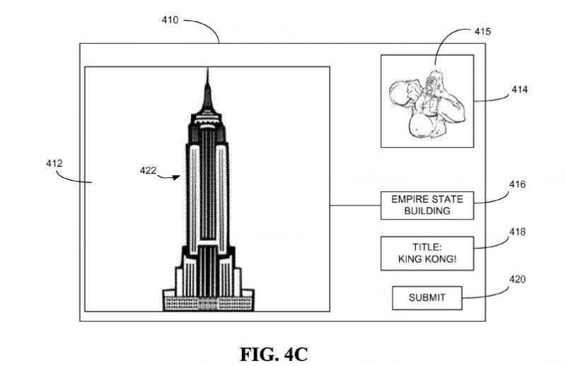 snapchat ar patent 2