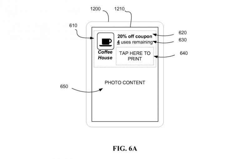 snapchat patent ar 1